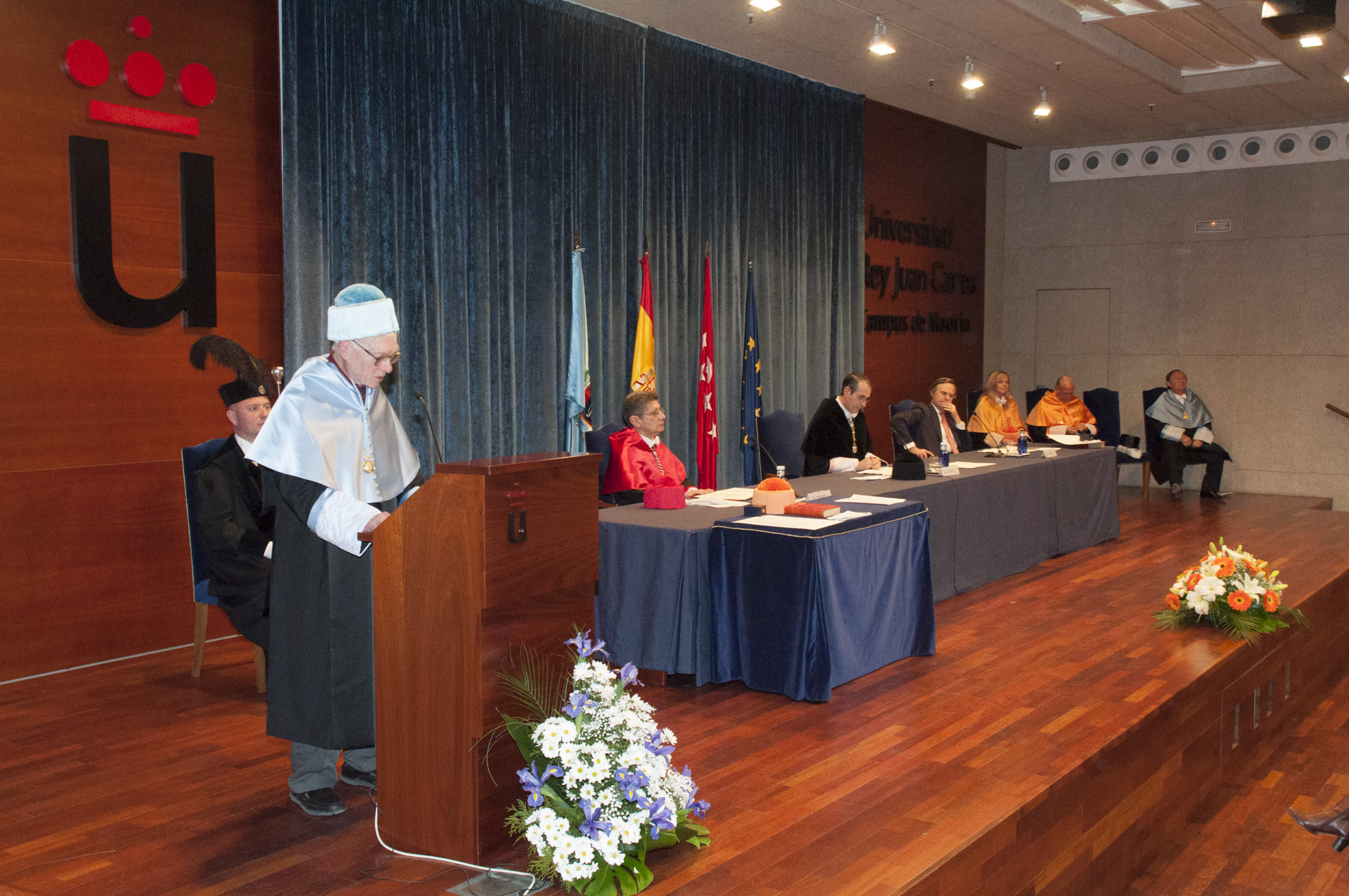 Honoris Alcorcon 2016 133