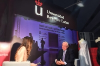 Visita la Universidad en la 'Madrid Fashion Week' este fin de semana