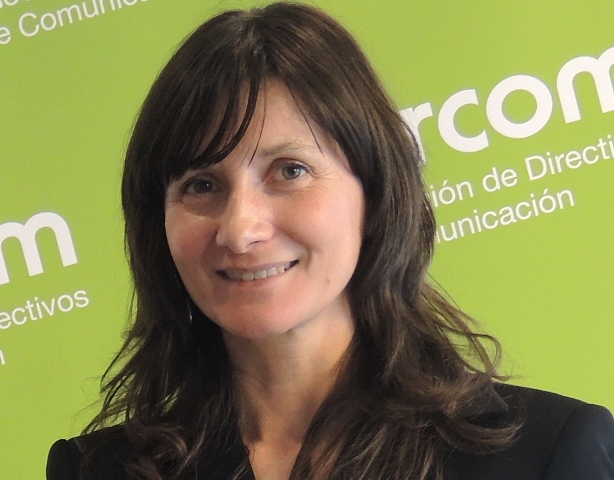 La Dra. Ángeles Moreno dirige el estudio Latin American Communication Monitor 2016-17
