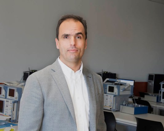 El profesor Javier Ramos gana las elecciones a Rector de la URJC