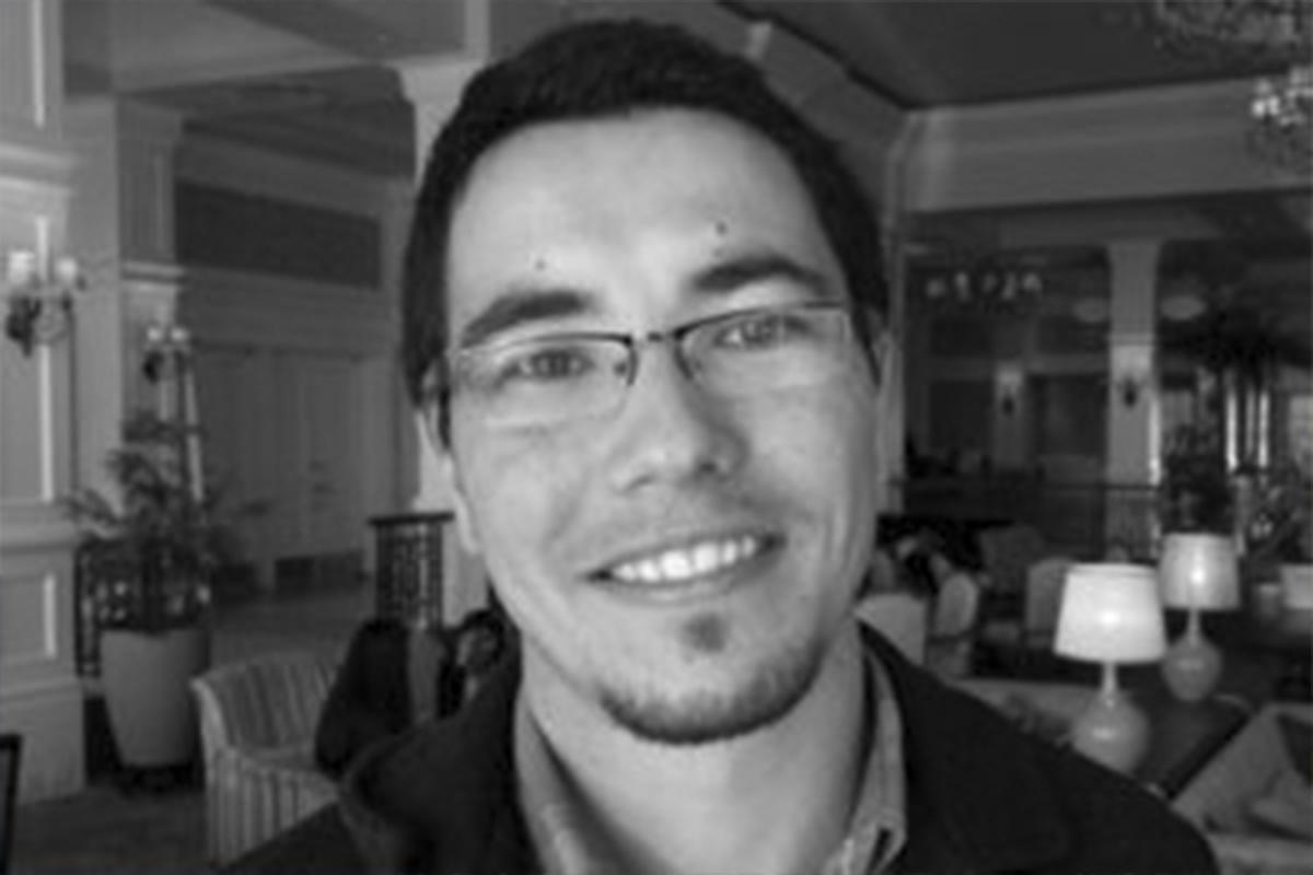 Carlos Rey-Moreno, egresado doctor de la URJC, finalista de un premio internacional