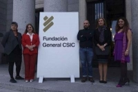 A project of URJC in Humanities and Social Science selected as one of the best by the CSIC Foundation