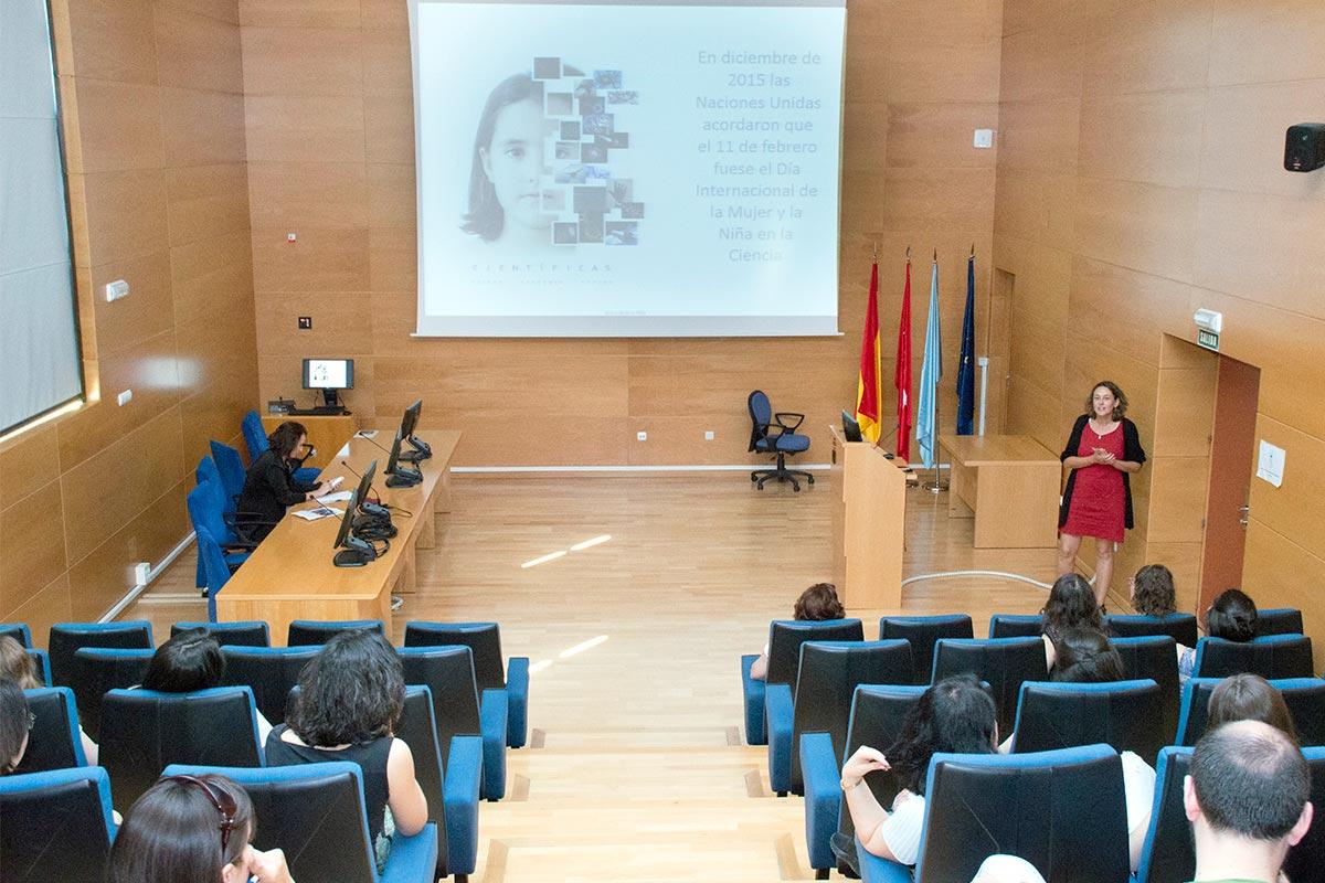 Investigadoras de la URJC organizan las III Jornadas de Mujeres en Ciencia e Ingeniería