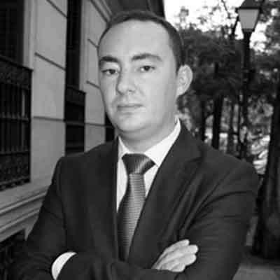 David San Cristóbal Gallego