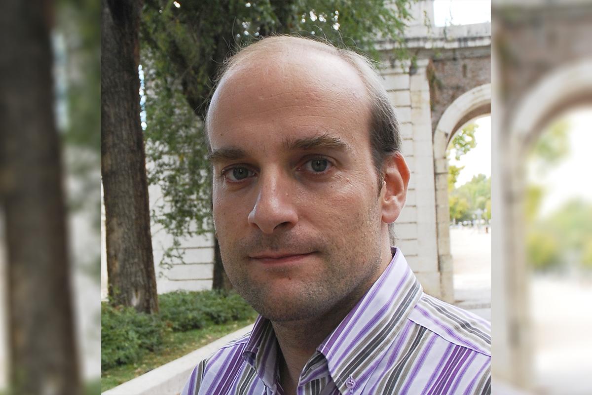 La profesión de Científico de Datos será una de las más prometedoras, según un estudio internacional en el que participa Felipe Ortega, director del Máster en Data Science de la URJC